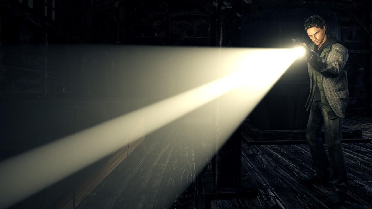 Alan Wake: Nach Lizenzverhandlungen wieder im Verkauf