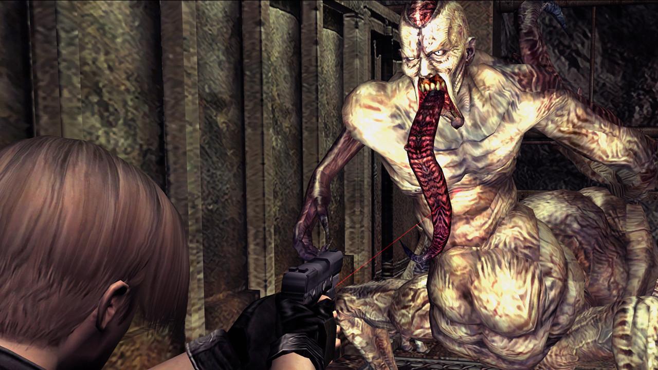 Resident Evil 0, 1 & 4: Horror-Serie kommt auf die Nintendo Switch