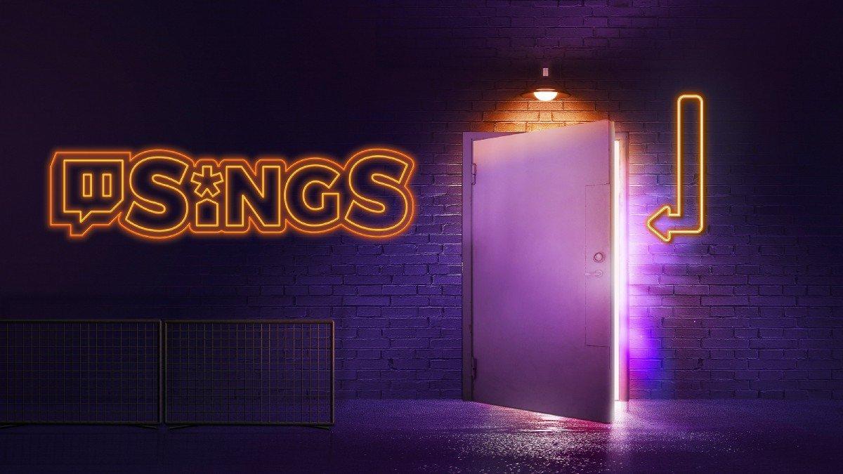 Das Karaokespiel Twitch Sings soll Livestreams interaktiv nutzen