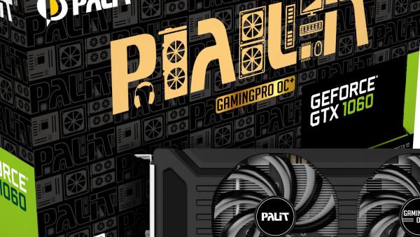 GeForce GTX 1060: GDDR5X läuft mit 8,8 Gbps unterhalb der Spezifikationen