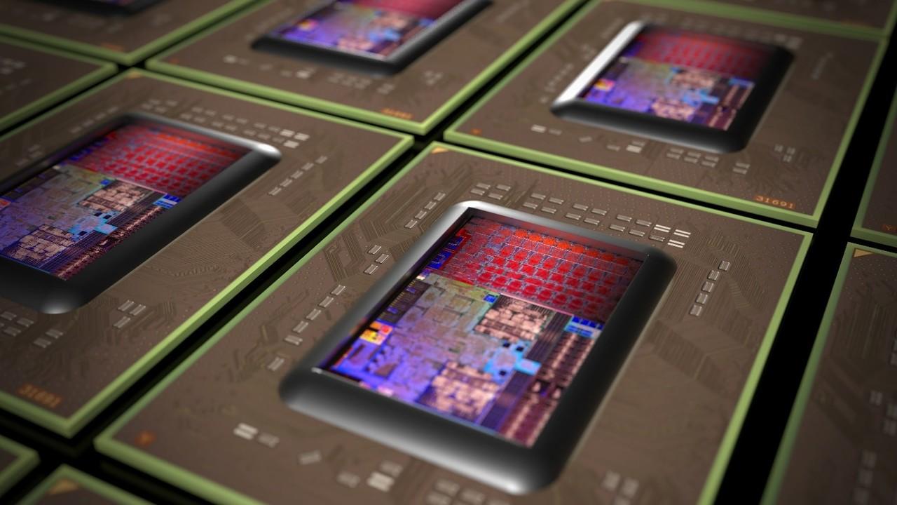 AMD Carrizo: Neue FM2+-APU A8-7680 vorgestellt