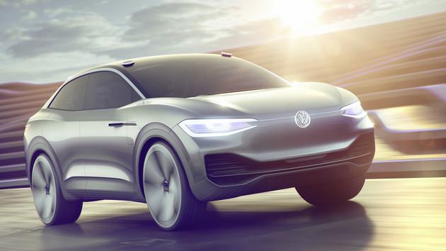 Autonome Taxis: Volkswagen und Mobileye starten Betrieb 2022 in Israel