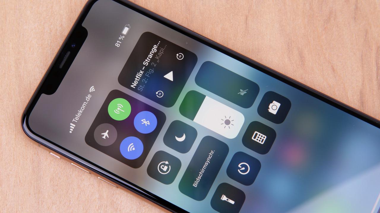 iOS 12.1 für iPhone & iPad: Update mit neuen Funktionen erscheint heute
