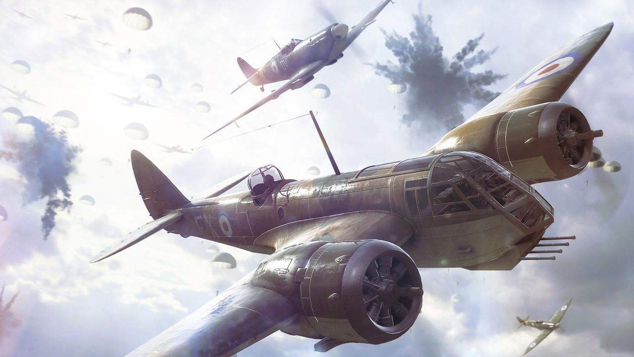 Battlefield V: Premium-Währung kommt (erst) nach Verkaufsstart