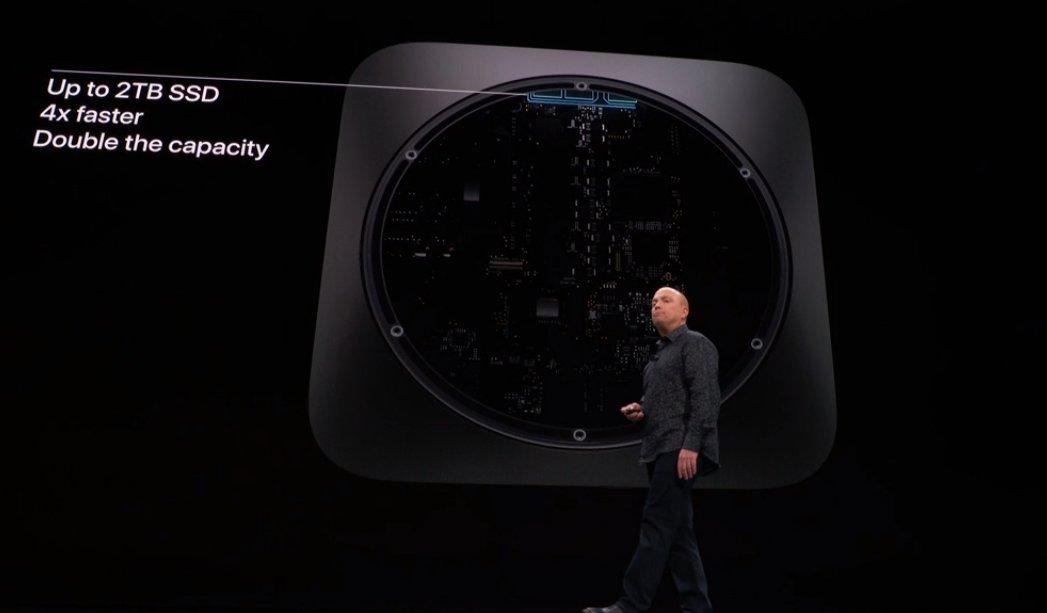 Apple Mac Mini 2018