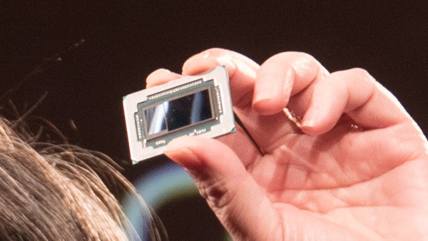 AMD-Grafikkarte: Apple MacBook Pro ab sofort auch mit Radeon Pro Vega