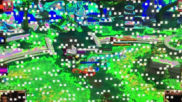 Nvidia: Berichte über Ausfälle der GeForce RTX 2080 Ti