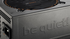 be quiet!: Pure-Power-11-Netzteile bekommen 80Plus Gold