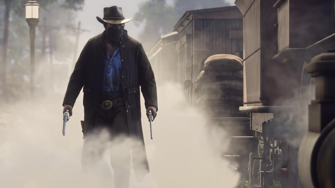 Red Dead Redemption 2: Das am schnellsten verkaufte Spiel, das nicht GTAV ist