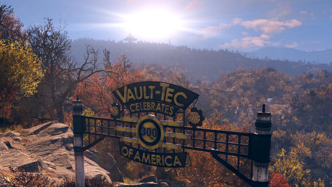 Fallout 76 Beta: Erste Eindrücke der PC-Version zeigen bekannte Schwächen
