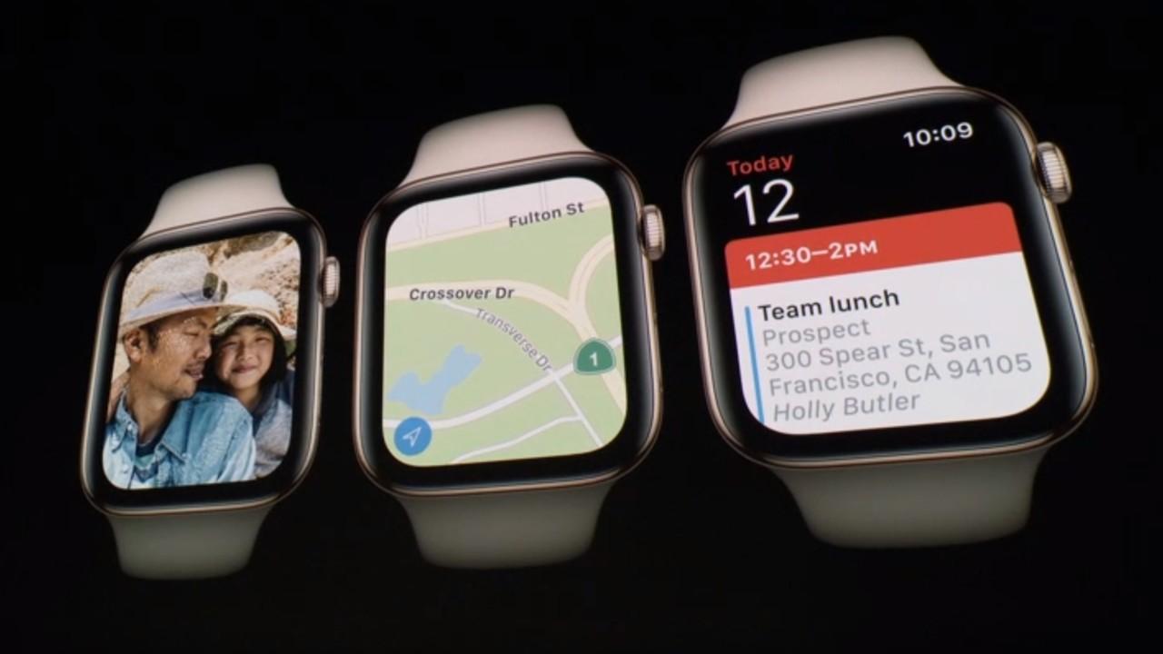 Apple Watch: watchOS 5.1 wegen Brick-Gefahr zurückgezogen