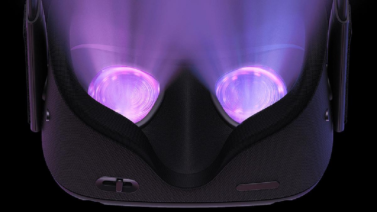 Rift S: Oculus soll kleines Hardware-Upgrade statt Rift 2 planen