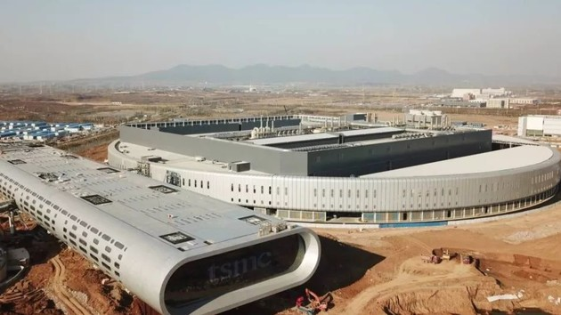 TSMC: Fab 16 startet Produktion nach nur 20 Monaten Bauzeit