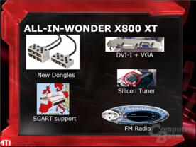 ATi Radeon X800 XT AiW