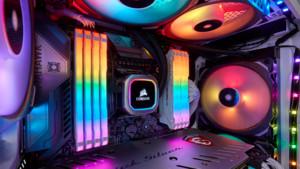 H100i & H115i RGB Platinum: Corsairs AiO-Wasserkühlung mit der Extraportion RGB