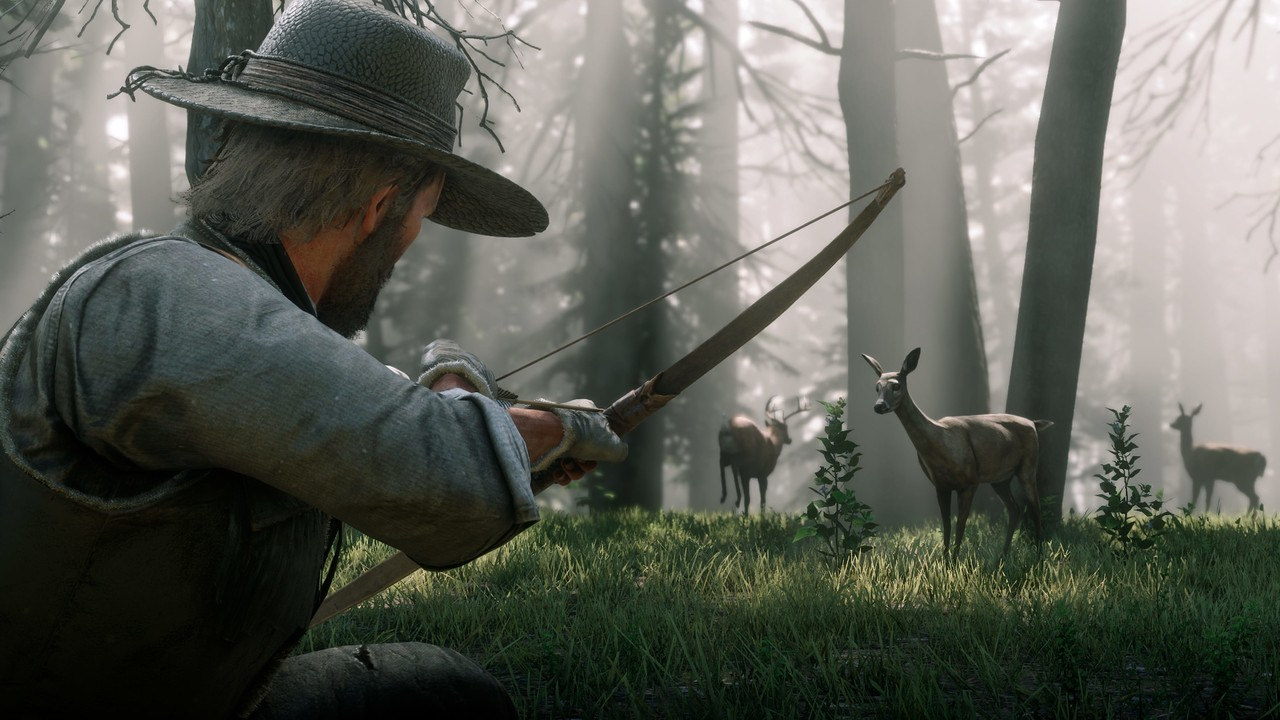 Red Dead Redemption 2: Leak kostet Trusted Reviews 1 Million Pfund