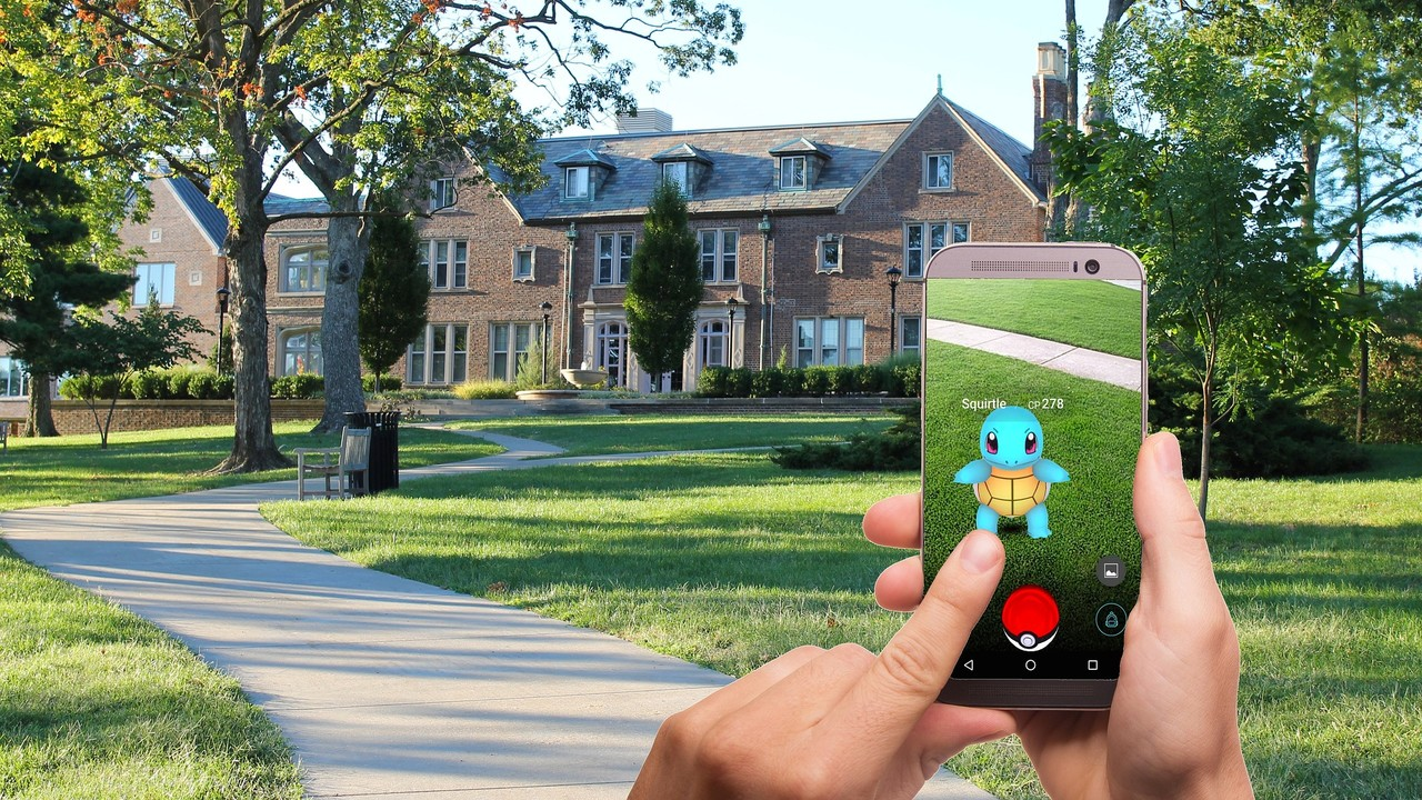 Pokémon Go Adventure Sync: Niantic aktualisiert Datenschutzbestimmungen