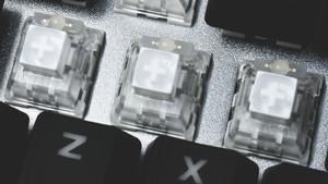 Patriot Viper V765: Tastenmechanik wird wasser- und staubresistent