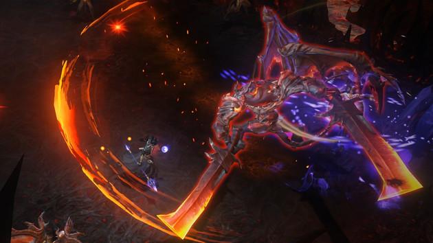Diablo Immortal: Buhrufe für Mobile-Spiel auf BlizzCon und im Netz