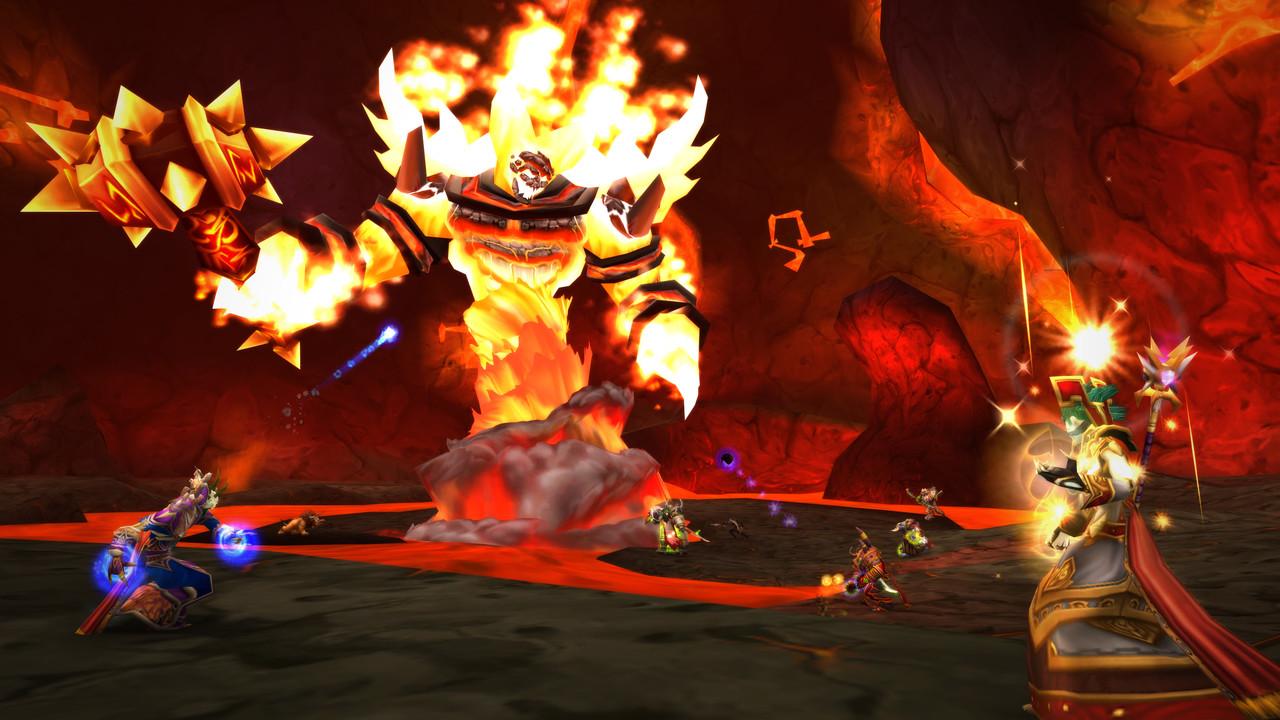 WoW Classic: Klassisches World of Warcraft wird 2019 fertig