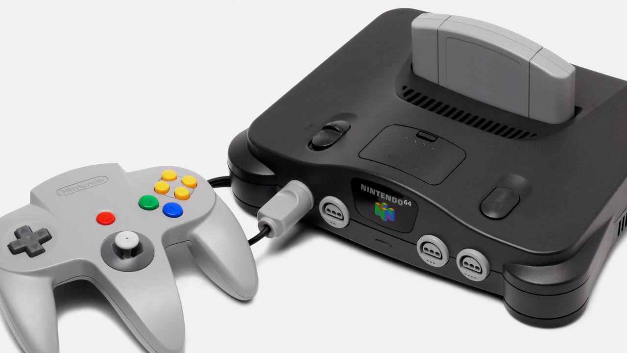 Nintendo 64 Classic: Ankündigung noch diesen Monat, Release im Dezember