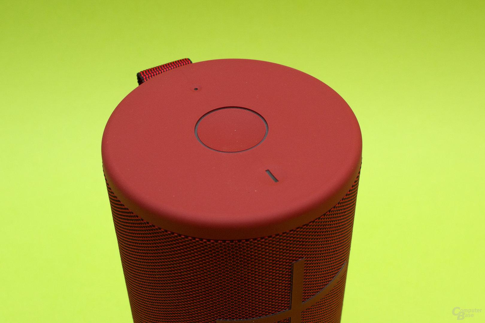 ultimate ears mega boom 3 im test computerbase. Black Bedroom Furniture Sets. Home Design Ideas