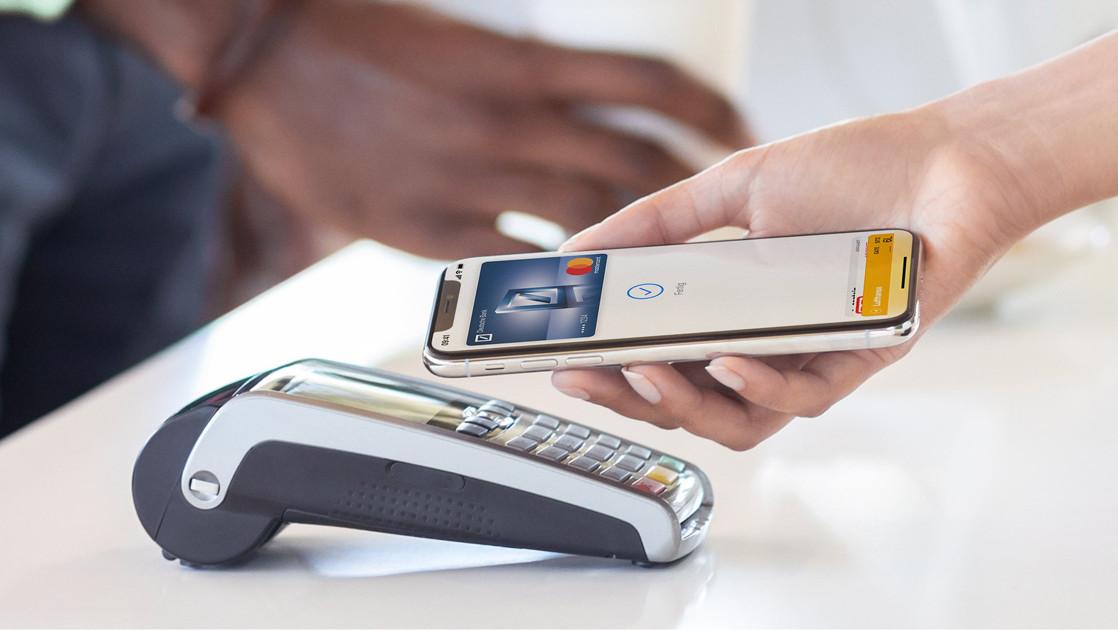 Apple Pay: Deutsche Apple-Webseite listet Banken und Kreditkarten
