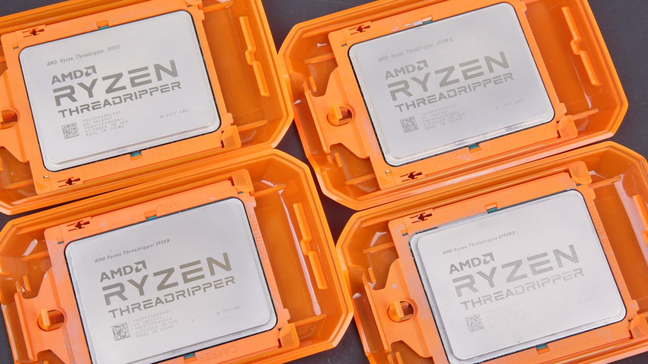 x86-Prozessoren: AMD baut Marktanteile weiter aus