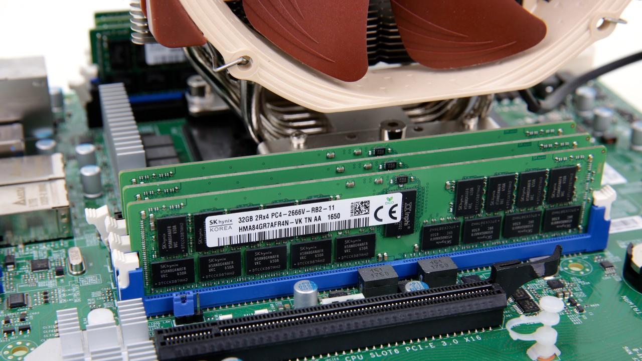 PortSmash: Weiterer Exploit greift über Hyper-Threading/SMT an