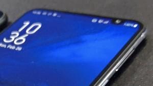 Asus ZenFone 6: Erstes Bild zeigt asymmetrische Notch