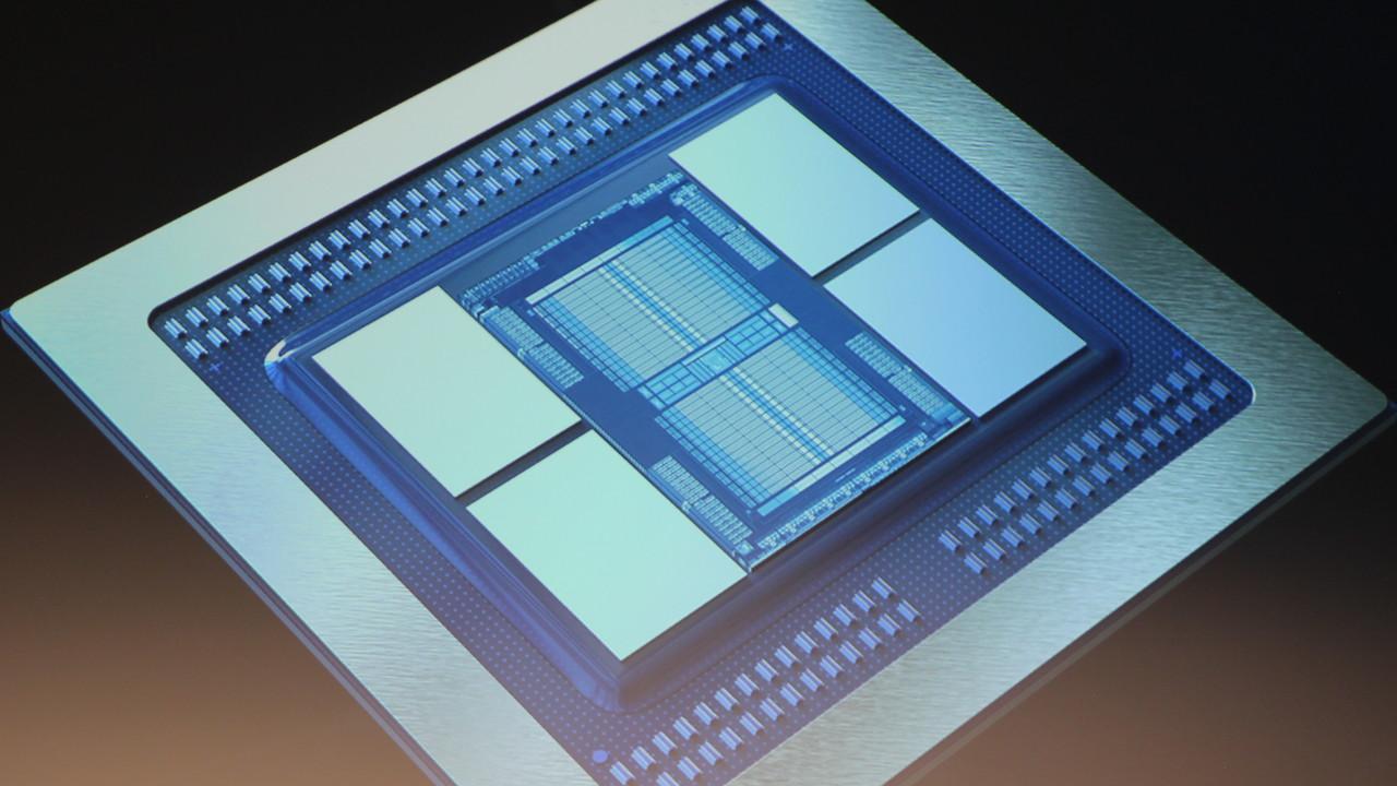 AMD Radeon Instinct MI60: Die erste PCIe-4.0-Grafikkarte setzt auf 7-nm-Chip
