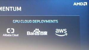 Amazon Web Services: Größter Cloud-Anbieter in Zukunft mit AMD Epyc