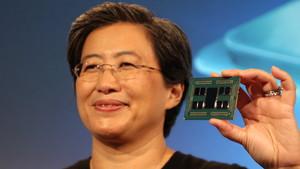 AMD Epyc: Rome mit 64 Kernen als 9‑Chip‑Prozessor enthüllt