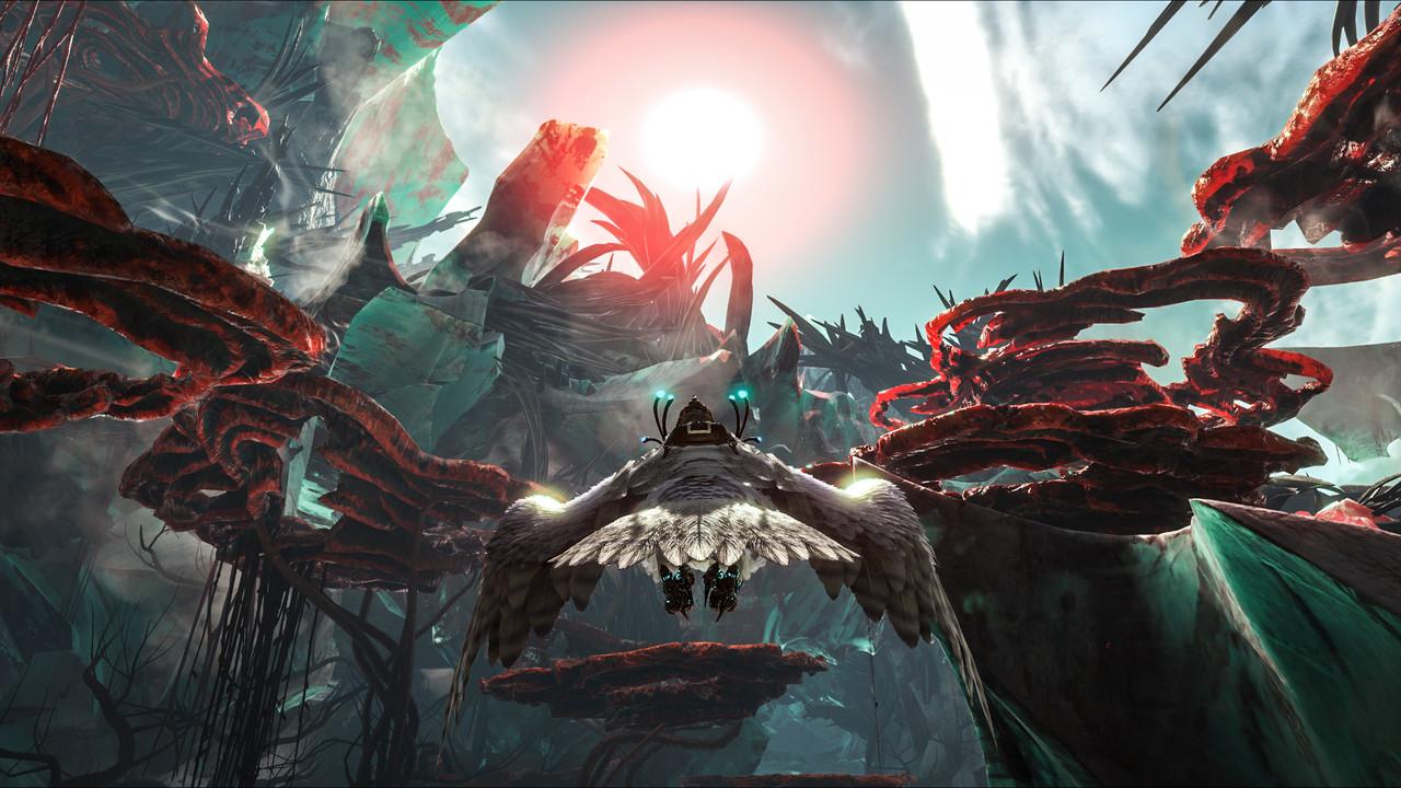 ARK: Survival Evolved: DLC Extinction erschienen, Hauptspiel kostenlos testbar