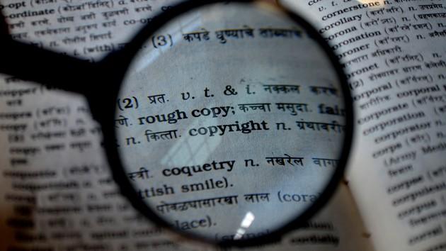 Urheberrecht: Google veröffentlicht Zahlen zur Online-Piraterie