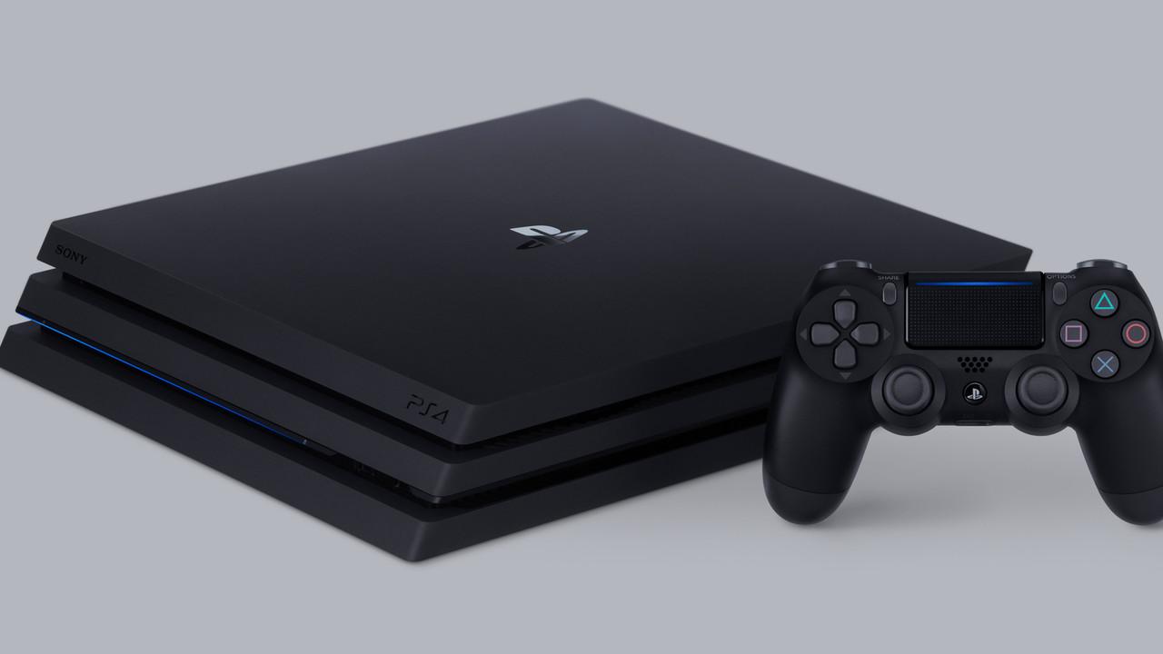 PlayStation 4 Pro: Neue Revision CUH-7200 rechnet leiser als zuvor
