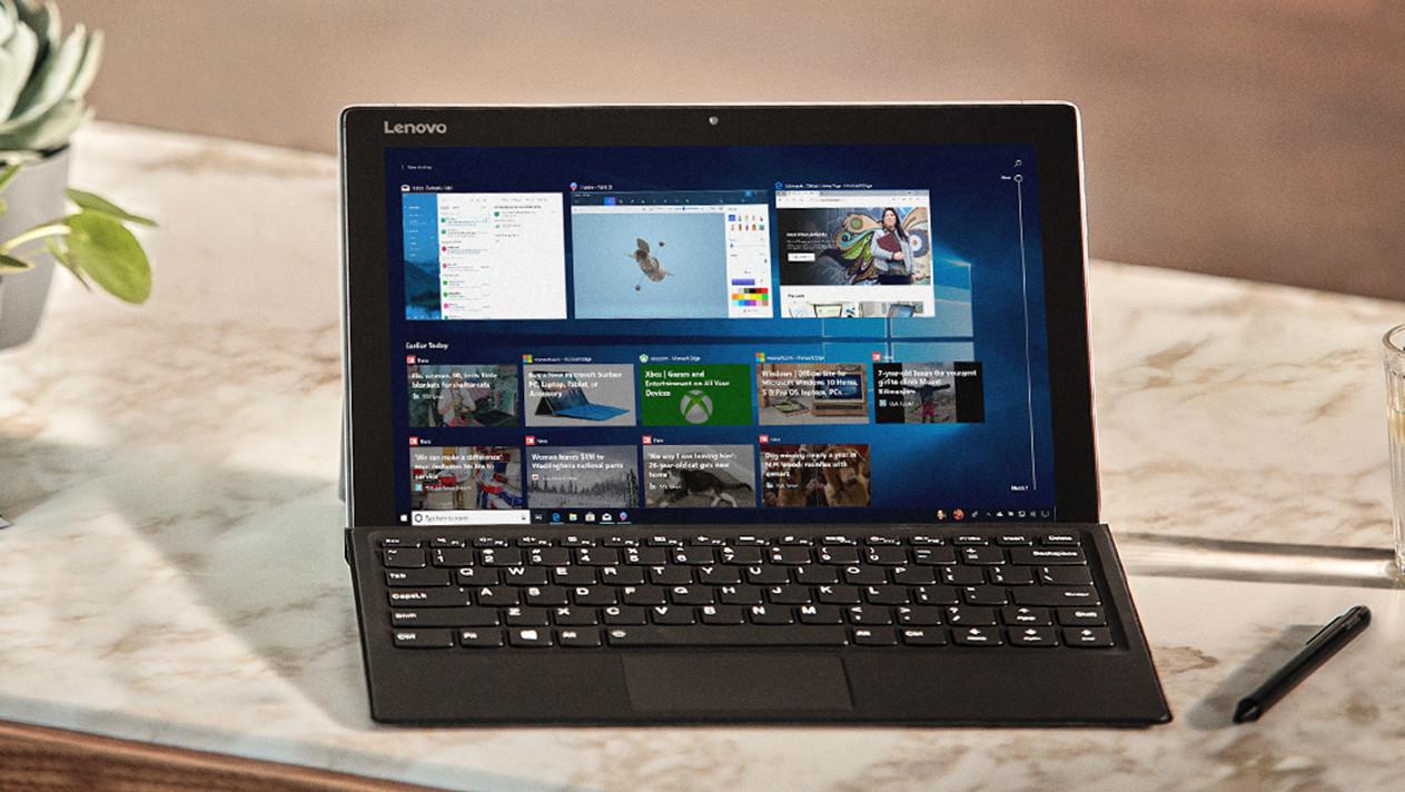 Windows 10: Serverprobleme setzen aktivierte Pro-Lizenzen zurück