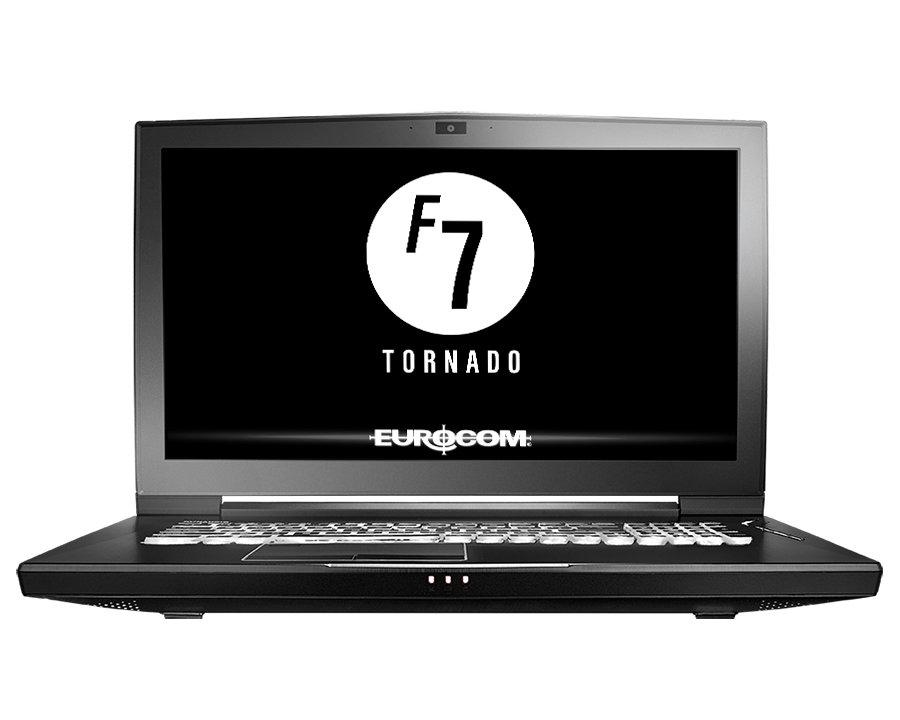 Eurocom Tornado F7