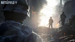 Battlefield V mit DXR: Patch für Raytracing erscheint um den 15.November
