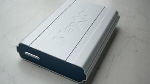 Im Test vor 15 Jahren: Vier externe Festplatten mit bis zu 250 GByte