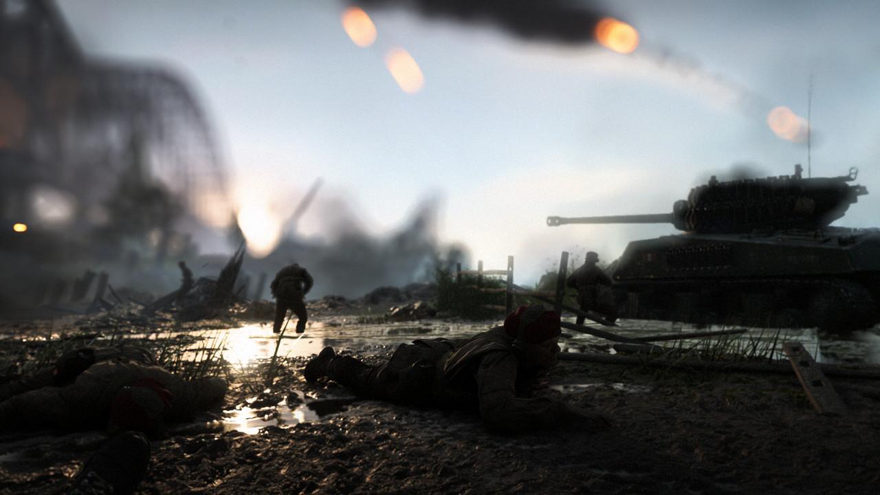 Wochenrückblick: Battlefield V für 64 Spieler, AMD Rome mit 64 Kernen