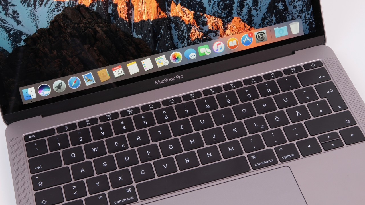 Reparaturprogramm Iphone X Und Macbook Pro Ohne Touch Bar Mit Problemen Computerbase