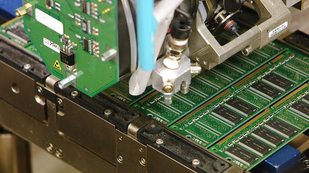 Rechtsstreit: UMC schießt gegen Micron im neuen DRAM-Verfahren zurück