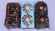 AMD Radeon RX 590 im Test: Das Full-HD-Angebot zum Weihnachtsfest