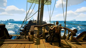 The Arena: Sea of Thieves erhält dedizierten PVP-Modus