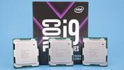 High-End-CPUs im Test: Intel Skylake-X Refresh vs. AMD Threadripper