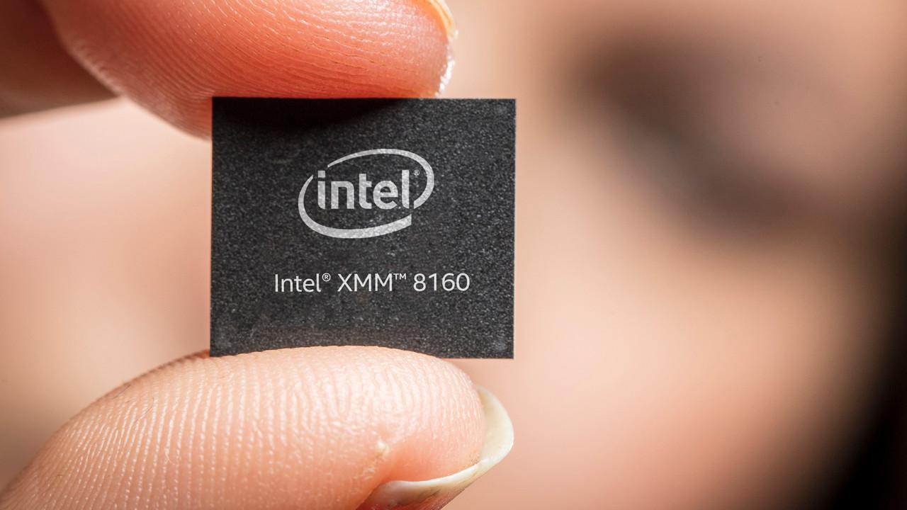 5G-Modem: Intel XMM 8060 noch vor dem Start eingestellt