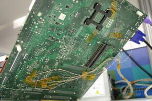 Entwicklungsboard für Sonoma