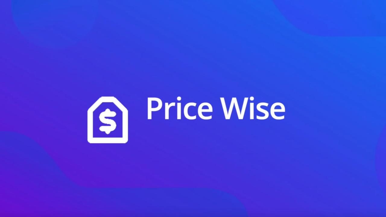 PriceWise: Preis-Tracking-Funktion direkt im Browser Firefox