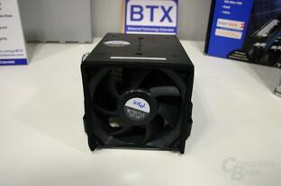 BTX-Kühler des Typs 1